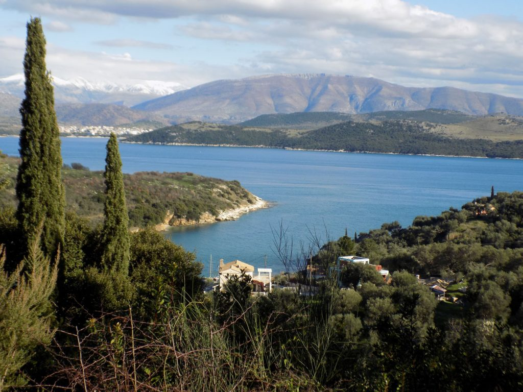 PLOT OF LAND FOR SALE IN SAN STEPHANO