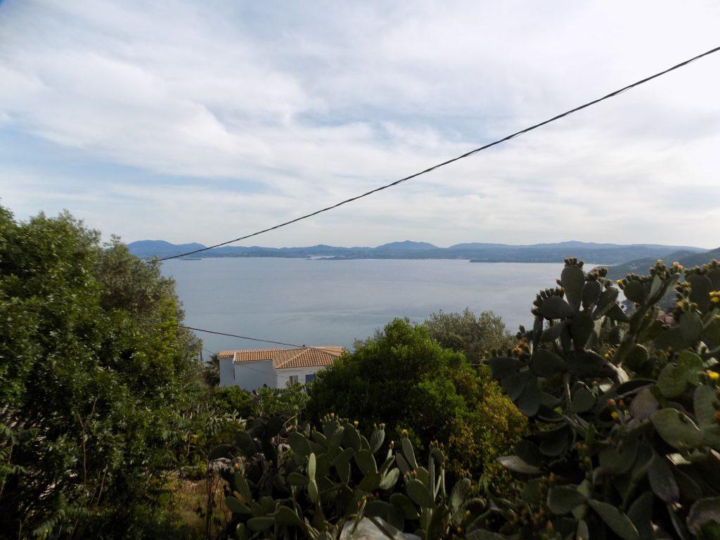 PLOT OF LAND FOR SALE IN NISSAKI