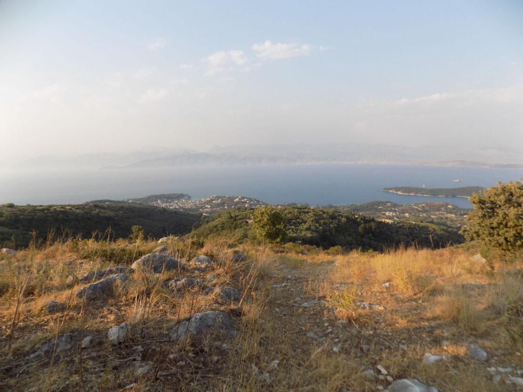 PLOT OF LAND IN KASSIOPI (4)