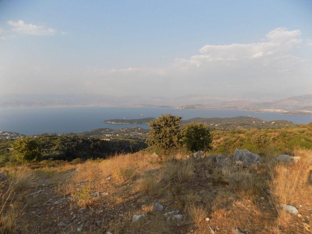 PLOT OF LAND IN KASSIOPI (5)