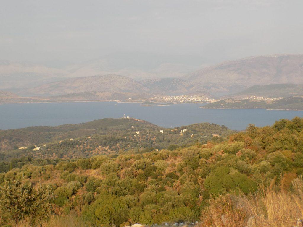 PLOT OF LAND IN KASSIOPI (6)