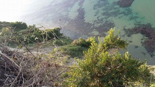 PLOT OF LAND IN KAROUSADES
