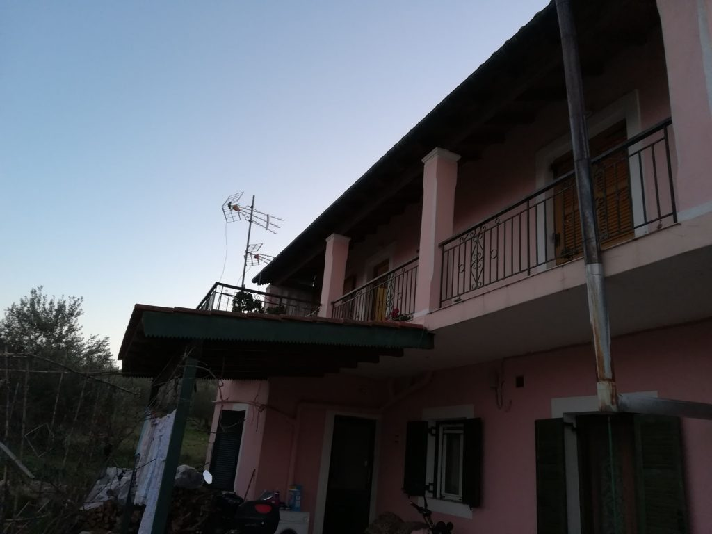 HOUSE FOR SALE IN KASSIOPI