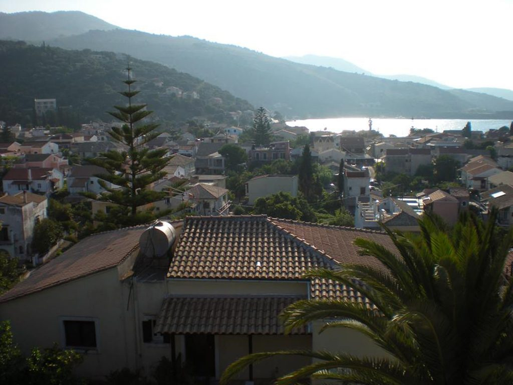 PLOT OF LAND FOR SALE IN KASSIOPI (2)
