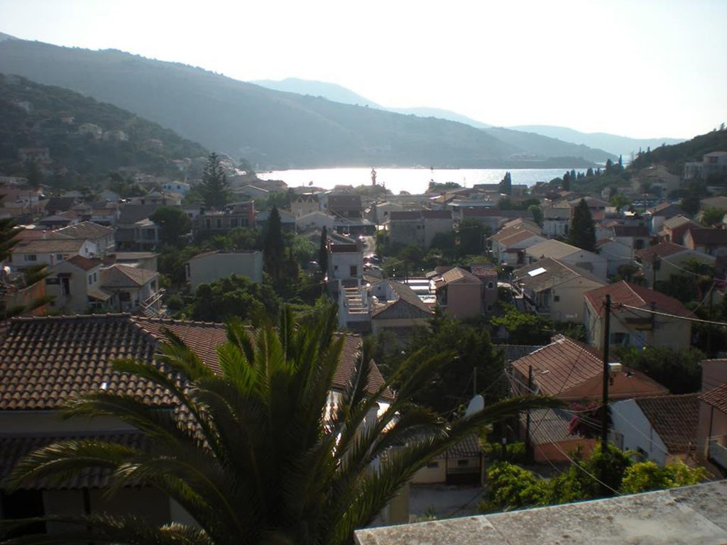 PLOT OF LAND FOR SALE IN KASSIOPI (3)