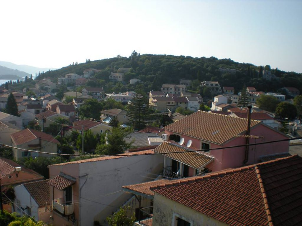 PLOT OF LAND FOR SALE IN KASSIOPI (4)