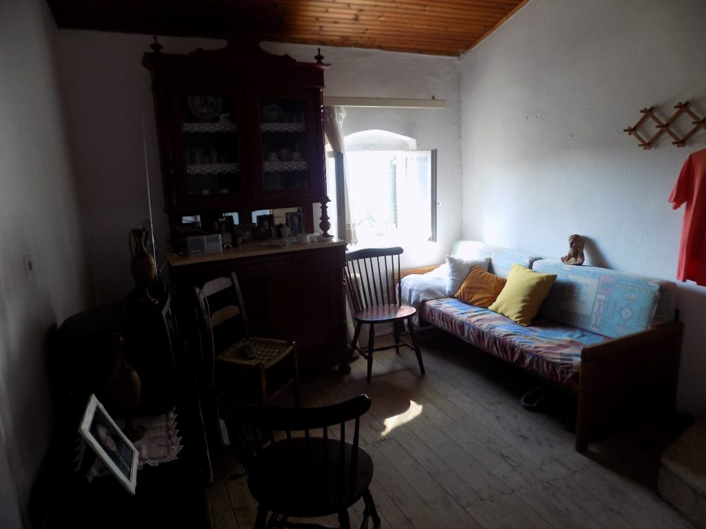 HOUSE FOR SALE IN AGIOS PANTELEIMONAS