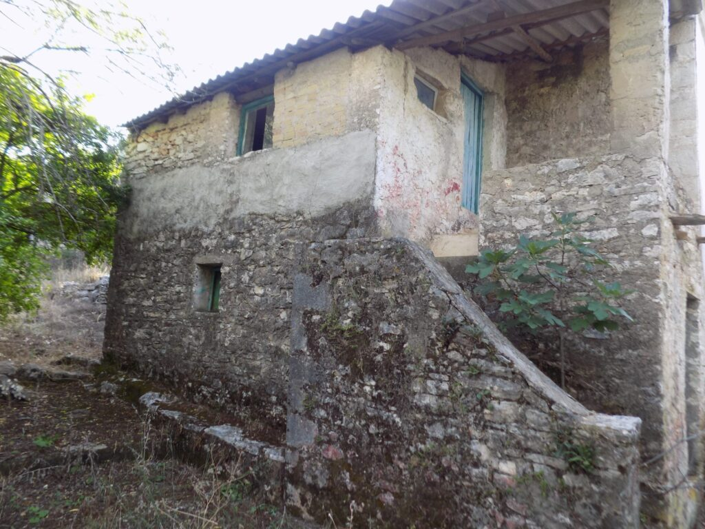 TRADITIONAL SETTLEMENT FOR SALE