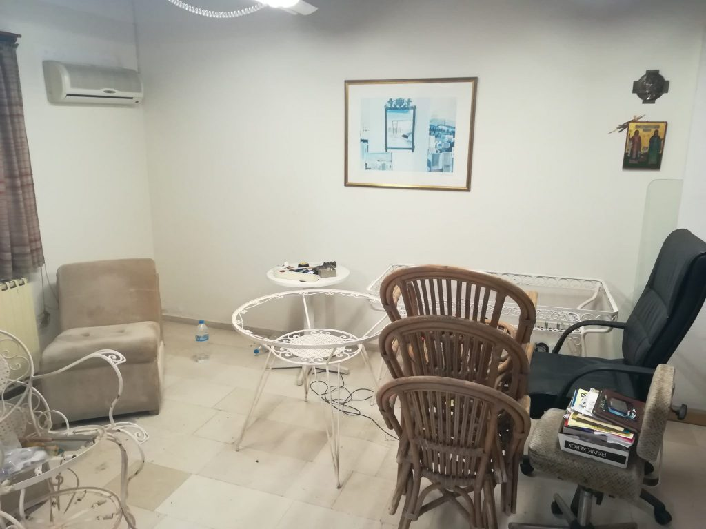 TWO HOUSES FOR SALE IN AGIOI DOULOI