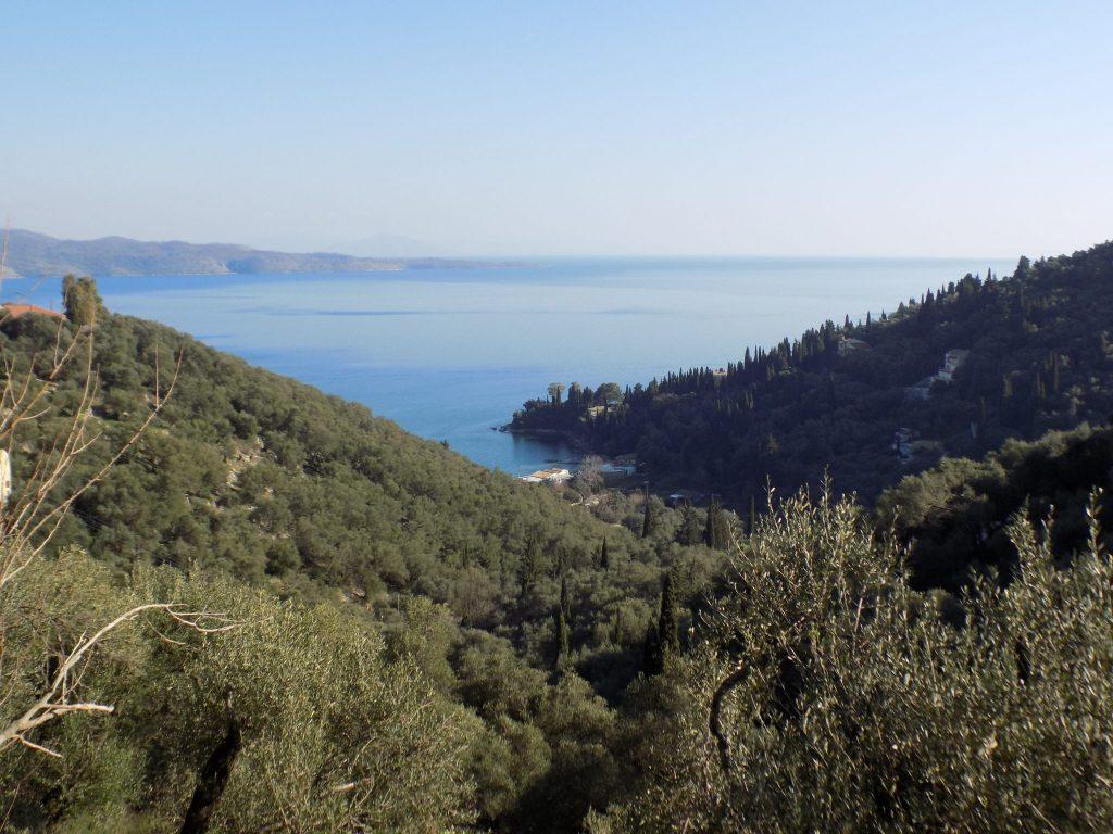 PLOT OF LAND FOR SALE ABOVE AGNI