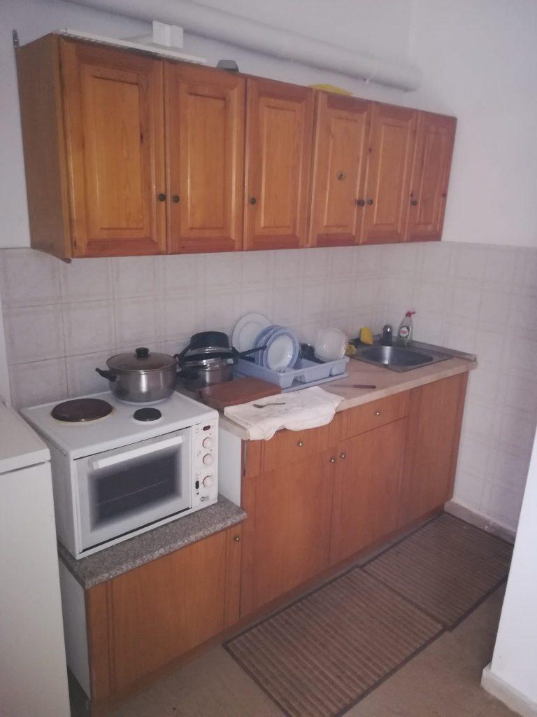 HOTEL FOR SALE IN ACHARAVI