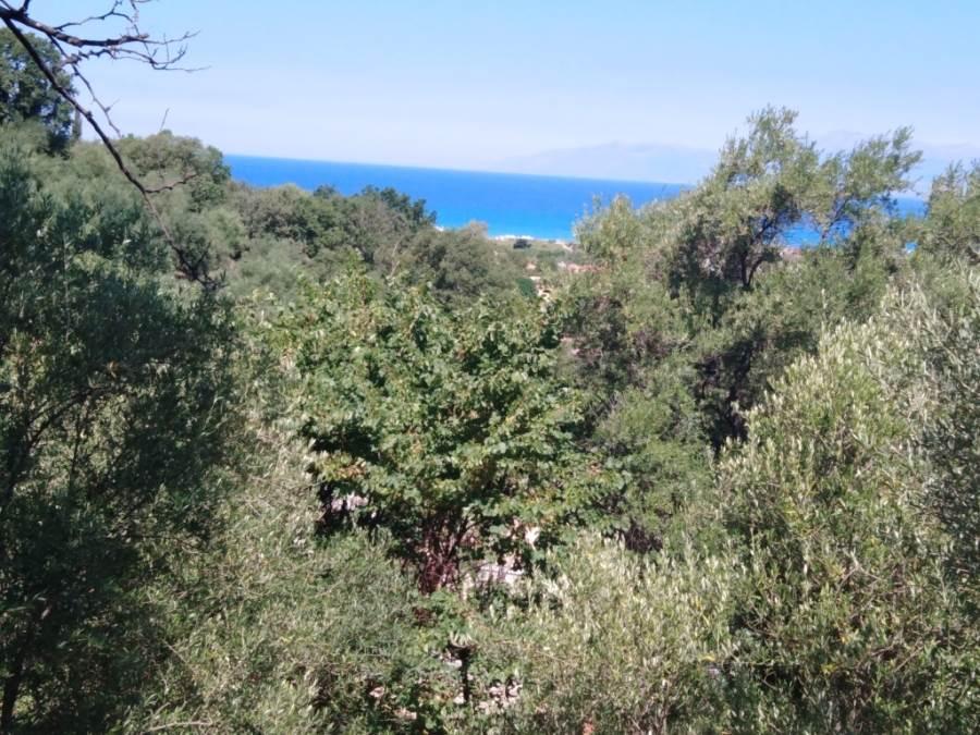 PLOT OF LAND IN ALMYROS
