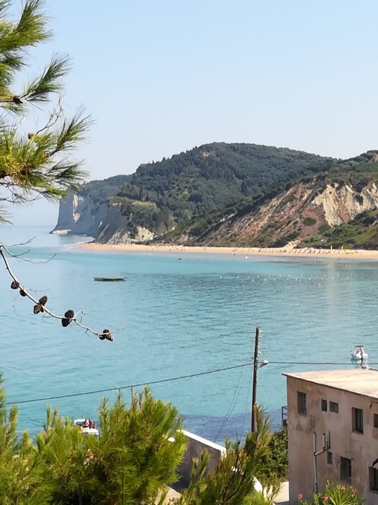 PLOT OF LAND FOR SALE IN AGIOS STEFANOS