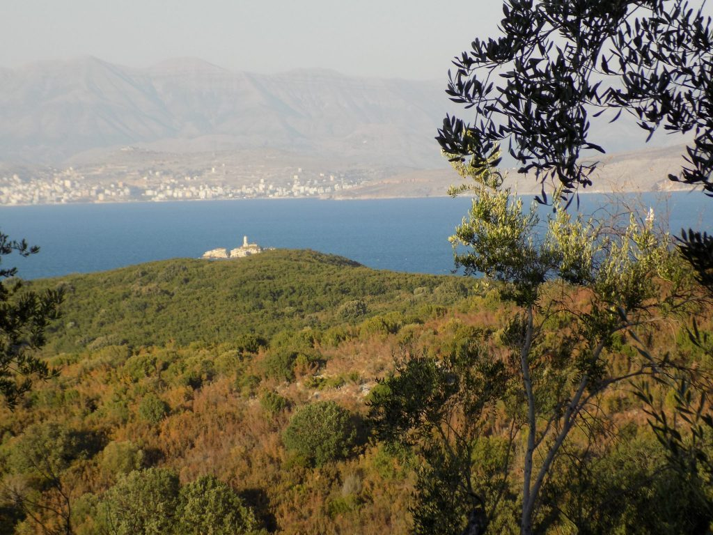PLOT OF LAND FOR SALE IN SINIES