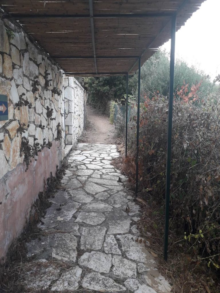 TWO HOUSES FOR SALE IN AGIOS SPIRIDON