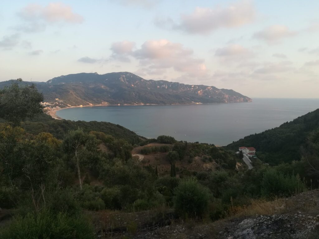 PLOT OF LAND FOR SALE IN AFIONAS