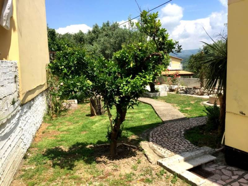 DETACHED HOUSE FOR SALE IN DROSATO