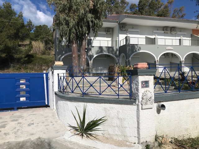 BLOLCK OF APARTMENTS FOR SALE IN AGIOS STEFANOS