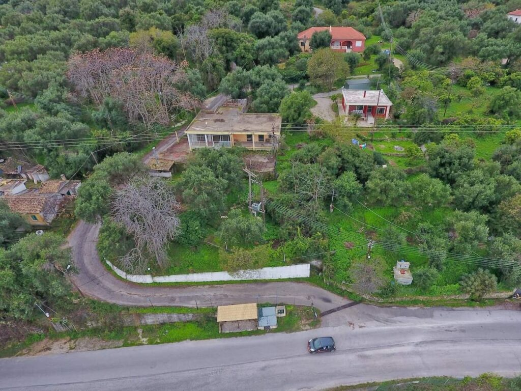 PROPERTY FOR SALE IN BENITSES
