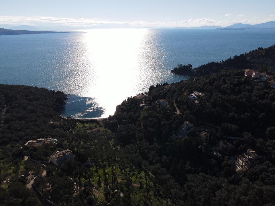 PLOT OF LAND FOR SALE ABOVE YIALISKARI