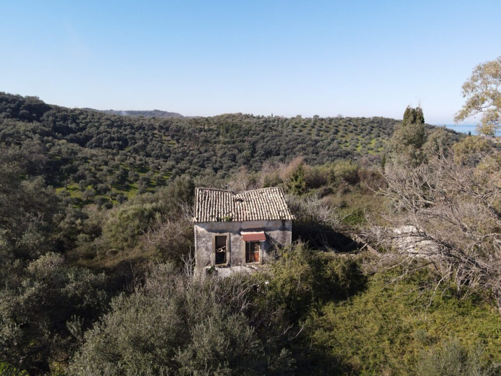 PLOT OF LAND FOR SALE IN PERITHIA