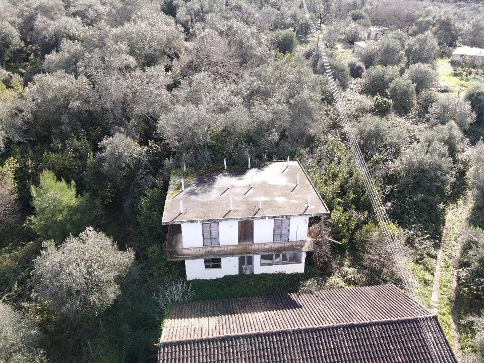 HOUSE FOR SALE IN PLATONAS