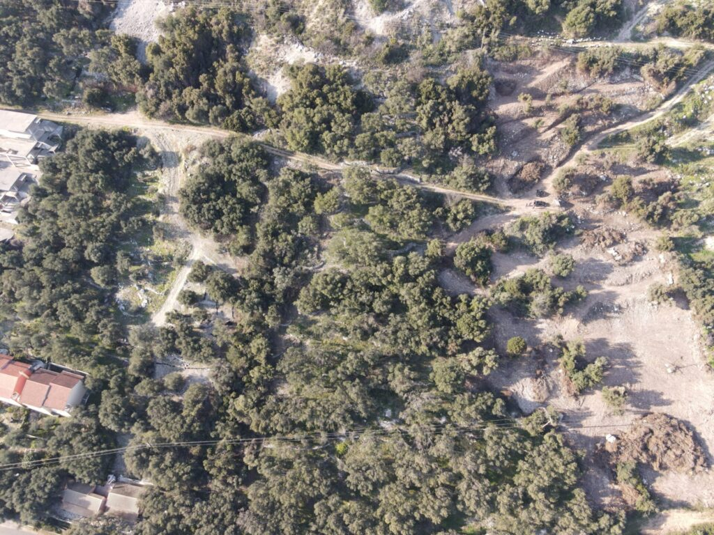 PLOT OF LAND FOR SALE IN BARBATI