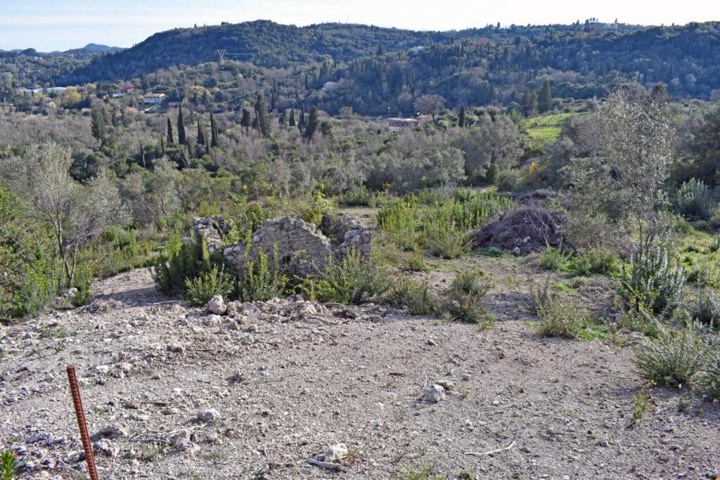 PLOT OF LAND FOR SALE IN KORAKIANA