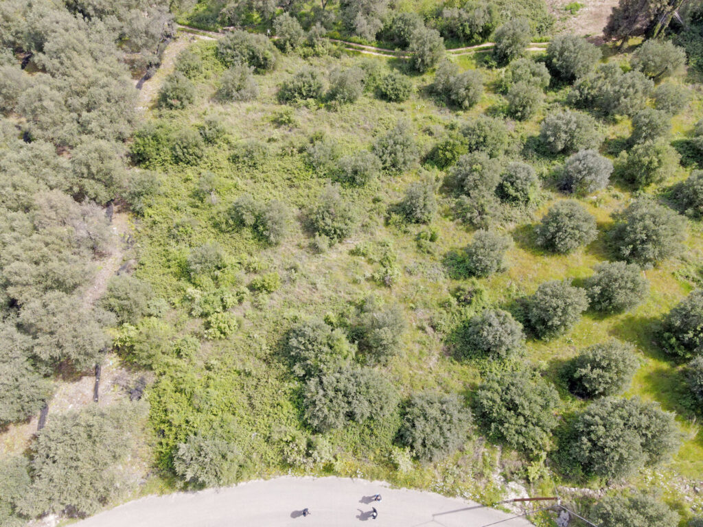 PLOT OF LAND FOR SALE CLOSE TO ACHARAVI